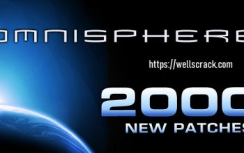 Omnisphere 2.6 Crack + Torrent 2020 (Mac & Win) Free Download