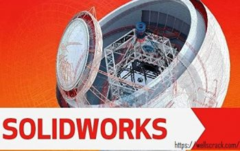 SolidWorks 2020 Crack + Direct Torrent (Latest) Free Download