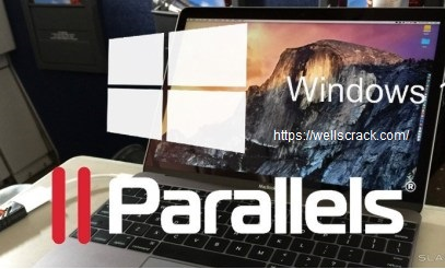 Parallel Desktop 16 Crack + Activation Key (2021) Free Download