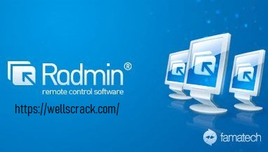 Radmin 3.5.2.1 Crack + License Key 2021 (Latest) Free Download