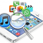 iPhone Backup Extractor Crack Free Download
