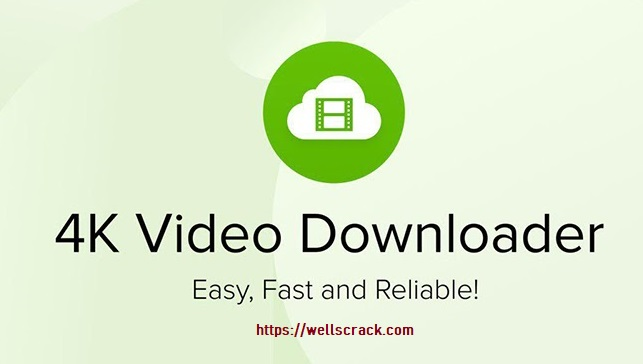 4K Video Downloader 1.14.3 Crack With License Key Free Download!