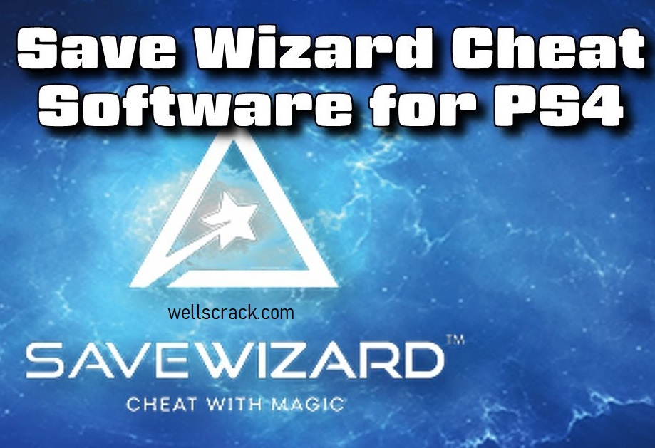 PS4 Save Wizard Crack Free Download