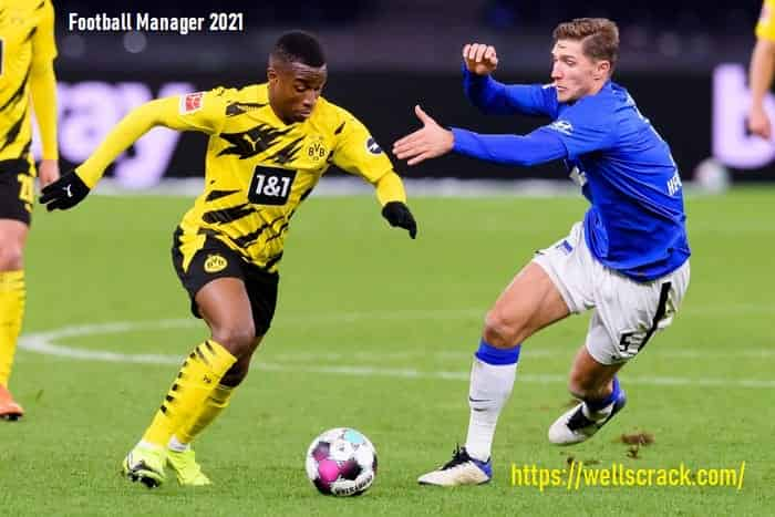 Football Manager Crack + Latest Serial Key Free Download